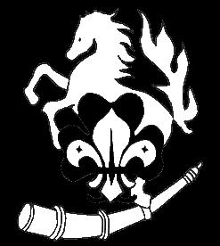 Logo Regio Essnlaand - Het Twentse ros en een midwinterhoorn