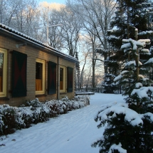 Clubgebouw winter 2009 024