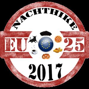 logo nachthike 2017