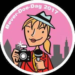 Logo Bever Doe Dag 2017