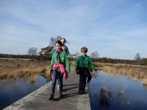 Weekendkamp welpen Sionie Horde 2019