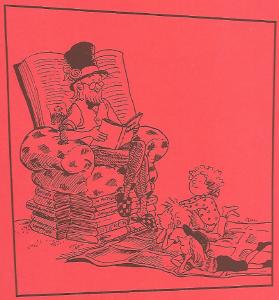 Boekje kleurplaten voor bevers