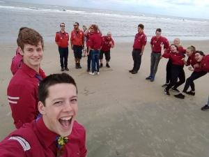 Zomerkamp RSA 2017 - Scoutcentrum Het Naaldenveld - Bentveld (bij Zandvoort)