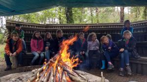 Kampeerweekend Sionie Horde 2019 (15)